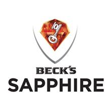 Beck's Sapphire