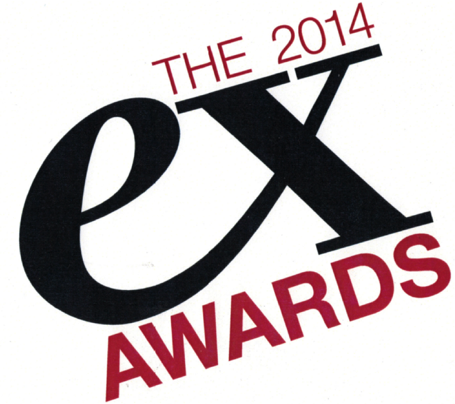 The Ex Awards 2014