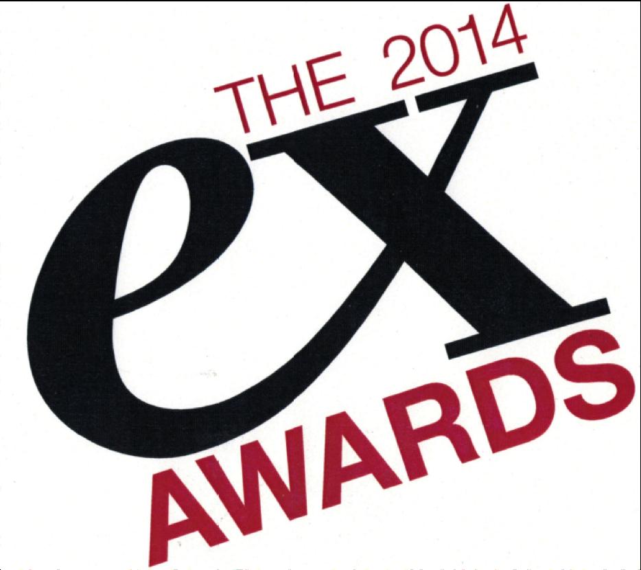 The Ex Awards 2014