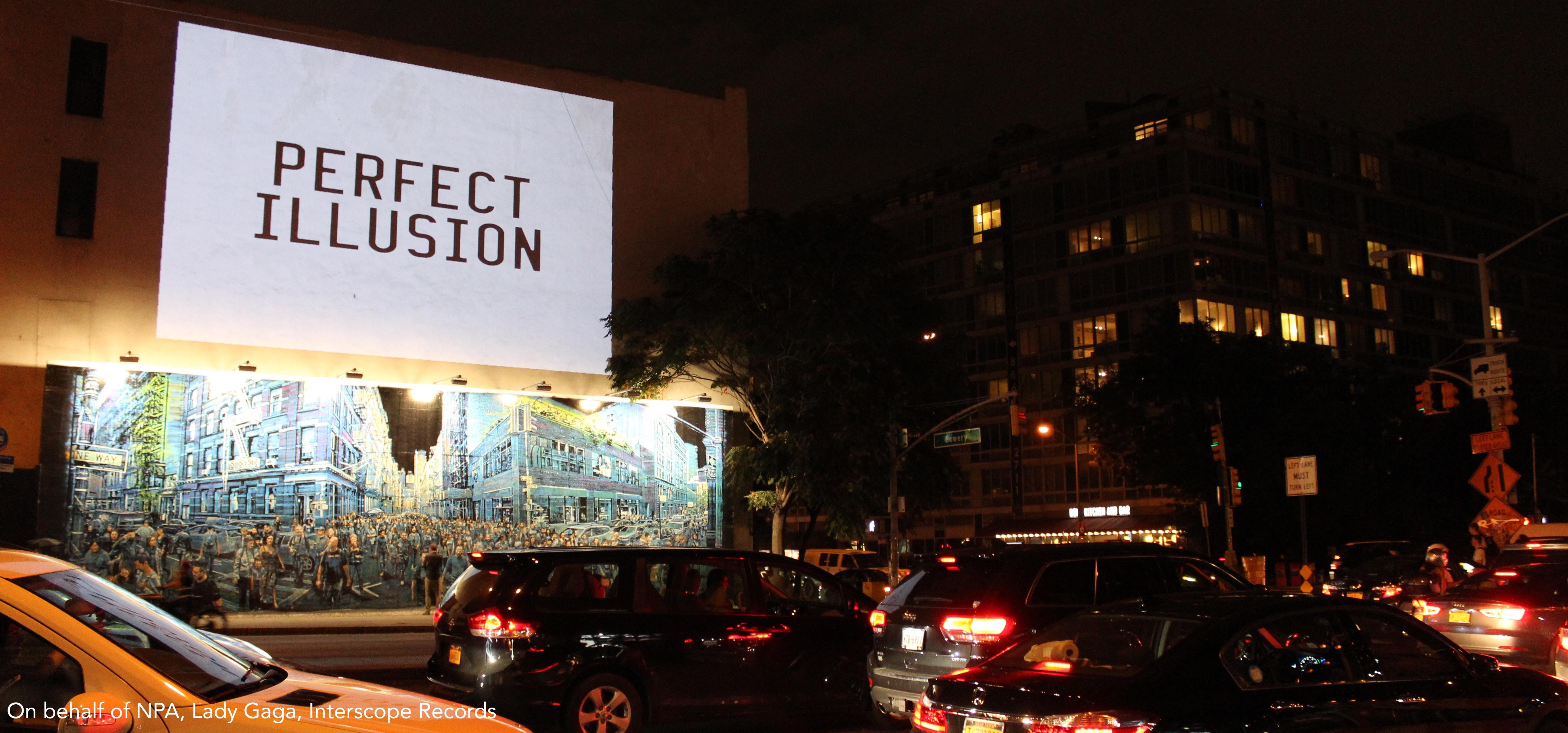 Lady Gaga Perfect Illusion Projection Tag.jpg