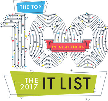 Top 100 Event Agencies It List 2017 Event Marketer