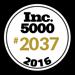 #2037 Inc. 5000