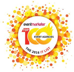 Event Marketer It List Top 100 Event Agencies
